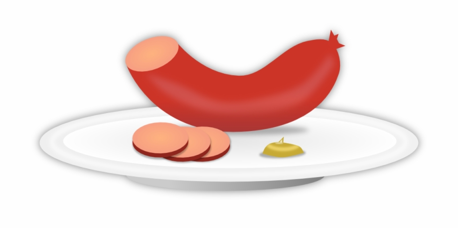 Sausage Clipart Png.