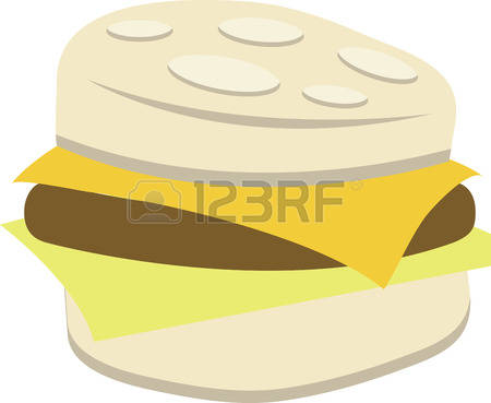 Breakfast Sausage Stock Vector Illustration And Royalty Free.