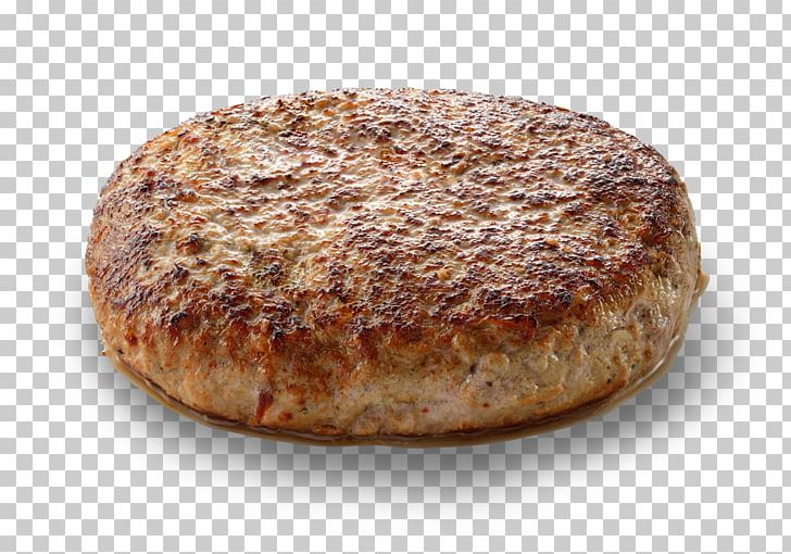 Hamburger Patty Breakfast Sausage Bread PNG, Clipart, Baked.