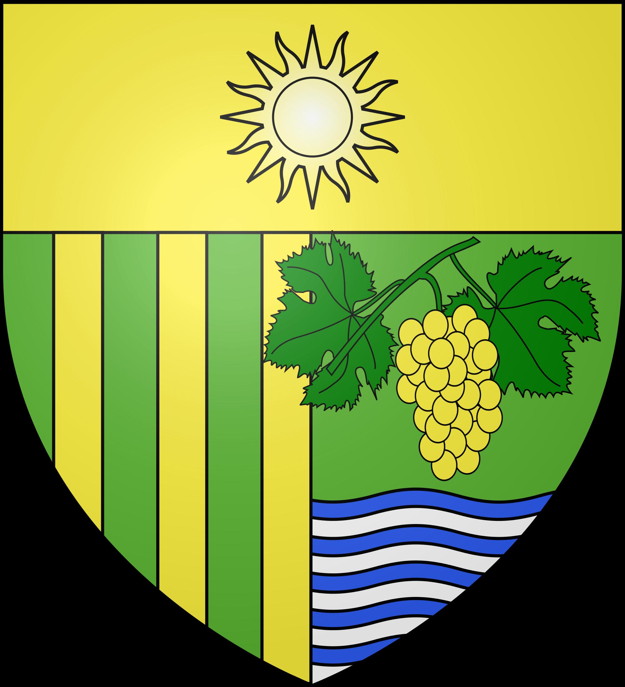 File:Blason ville fr Sauternes (Gironde).svg.