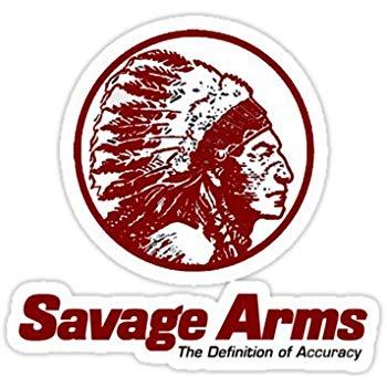 Savage Arms Firearms.