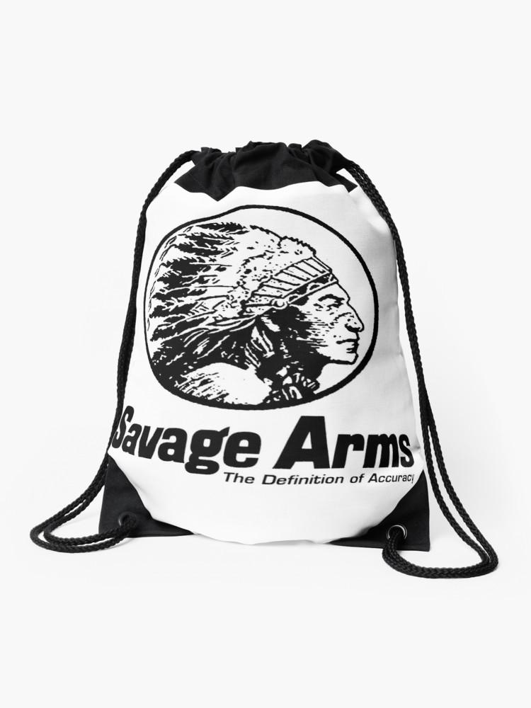 Savage Arms Logo.
