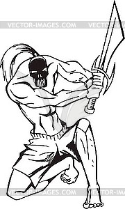 Savage arms clipart.