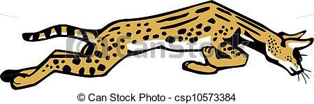 Serval Stock Illustration Images. 45 Serval illustrations.