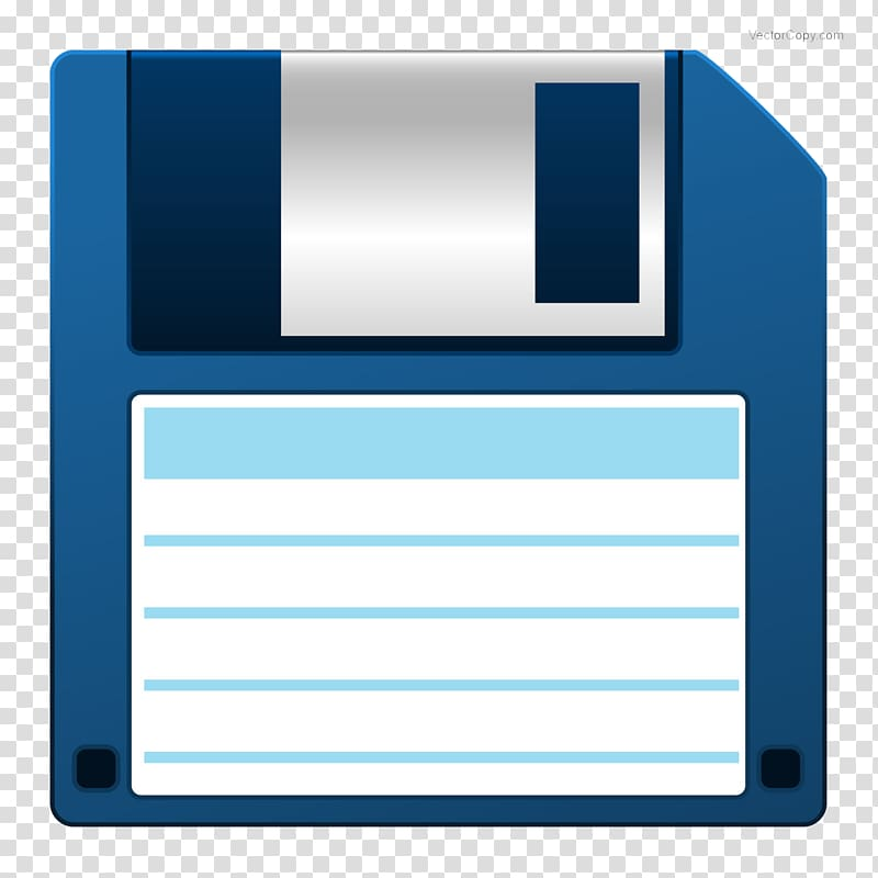 Floppy disk Computer Icons Disk storage Personal computer.
