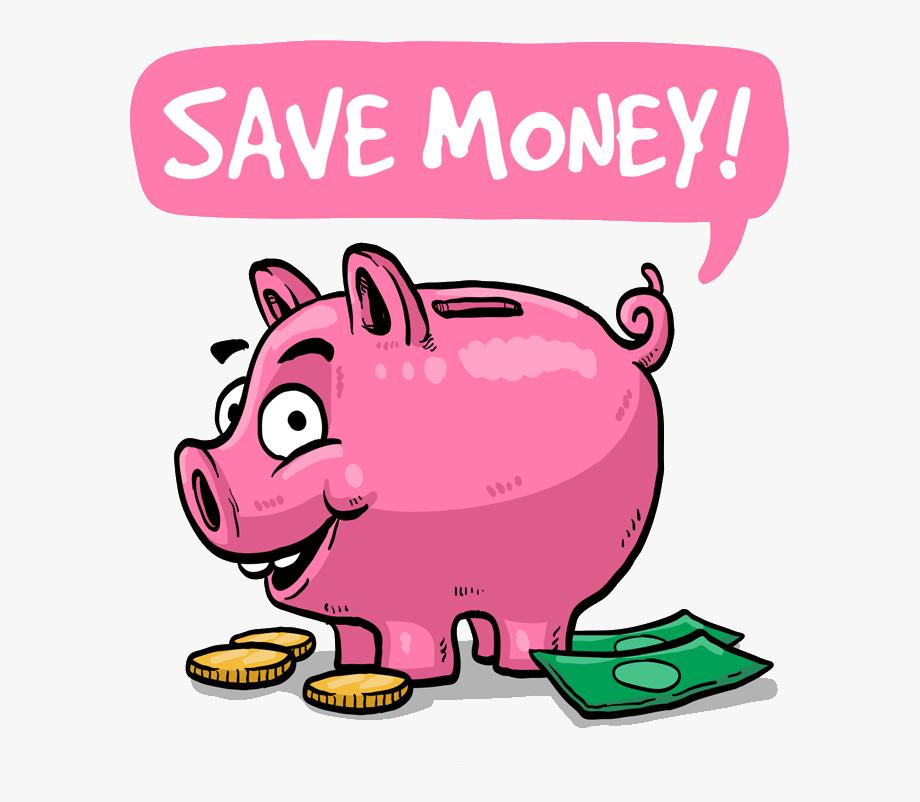 Save Clip Money.