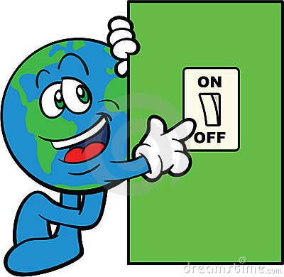 Save electricity clipart 12 » Clipart Station.