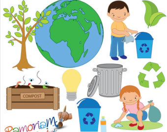 Save mother earth clipart 2 » Clipart Station.