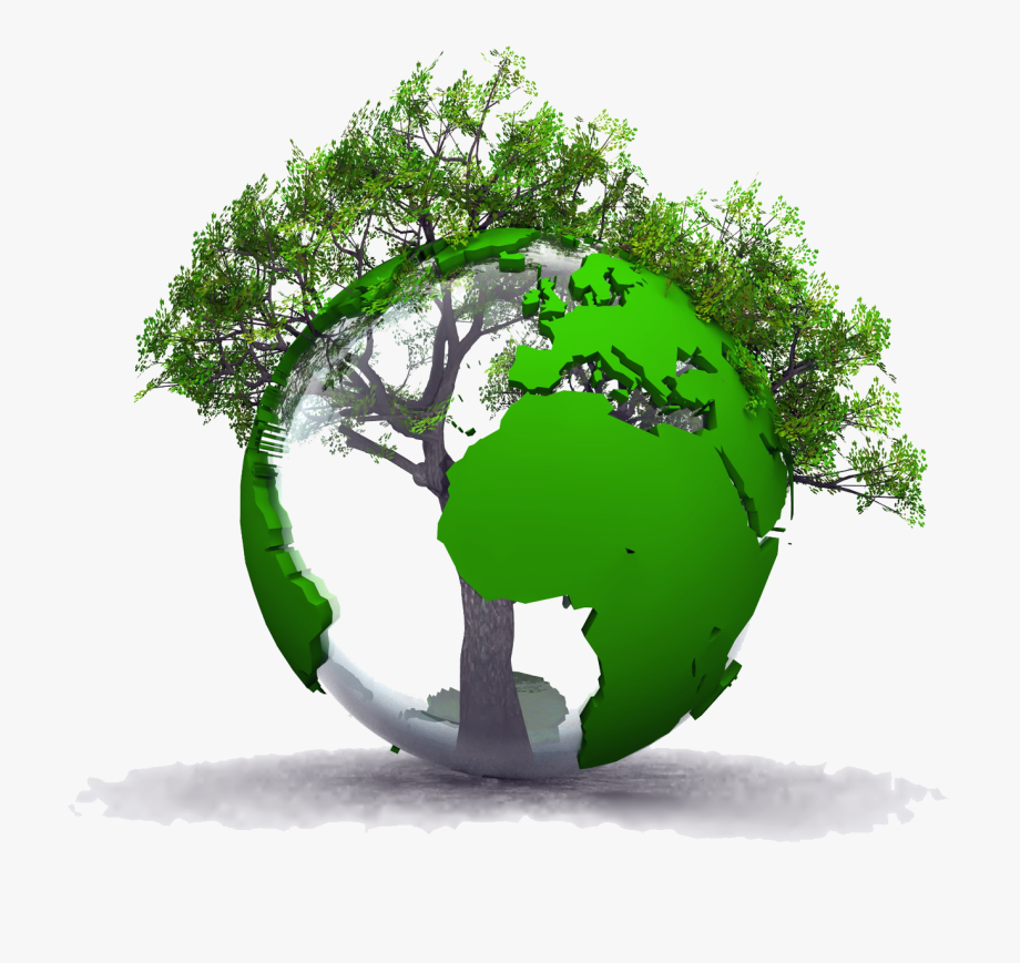 Save Earth Free Png Image.