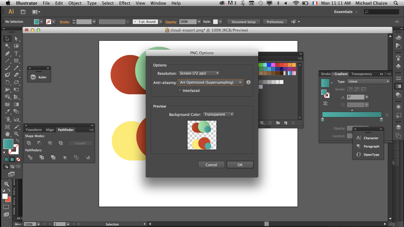 How To Save As Png In Illustrator (111+ images in Collection.