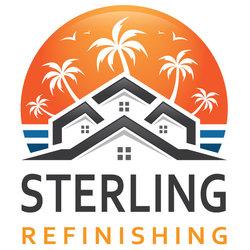 Sterling Refinishing.