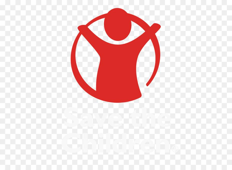 Save The Children Logo.