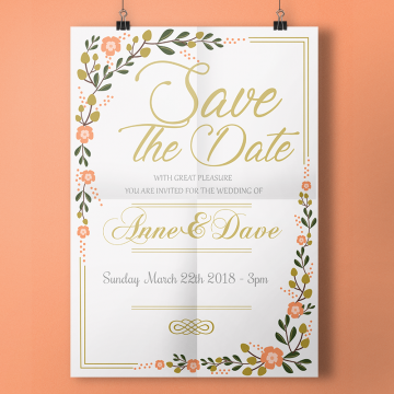 Save The Date Png, Vectors, PSD, and Clipart for Free.