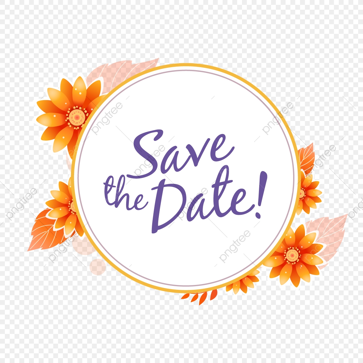 Save The Date Wedding Invitation Templates, Wedding.