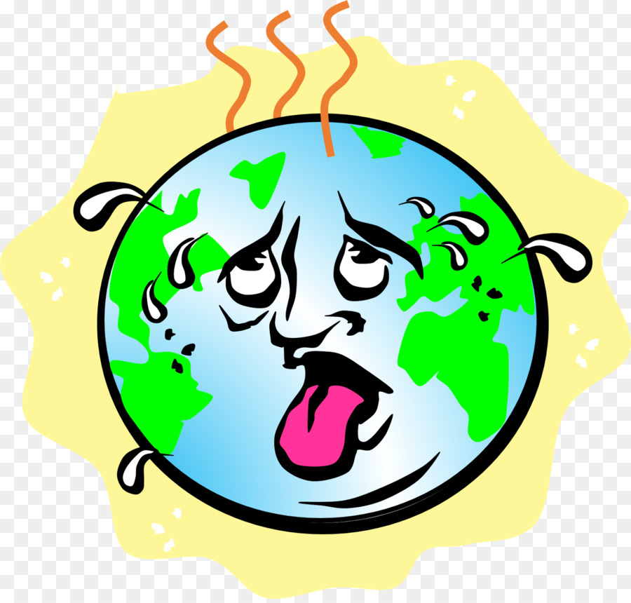 Save Earth Poster clipart.