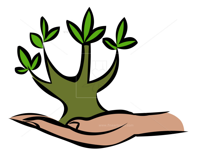 Save trees clipart 4 » Clipart Station.