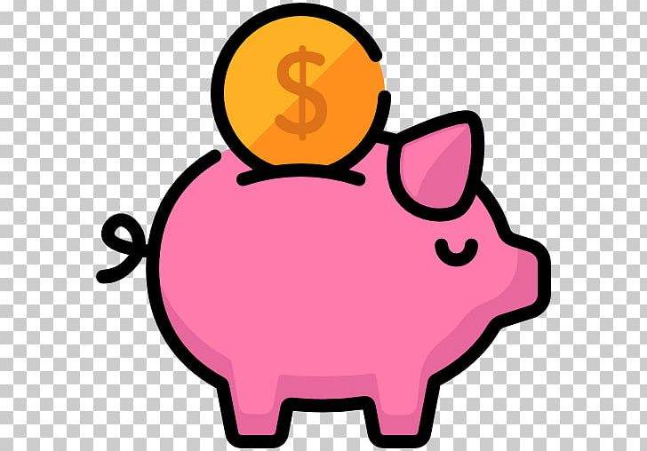 Saving Investment Money Piggy Bank Mortgage Loan PNG.