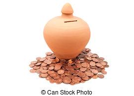 Savings Clipart.