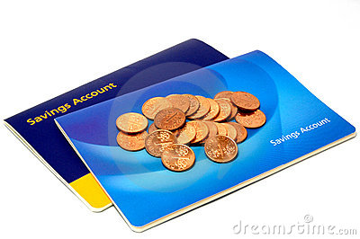 Savings Account Clipart.