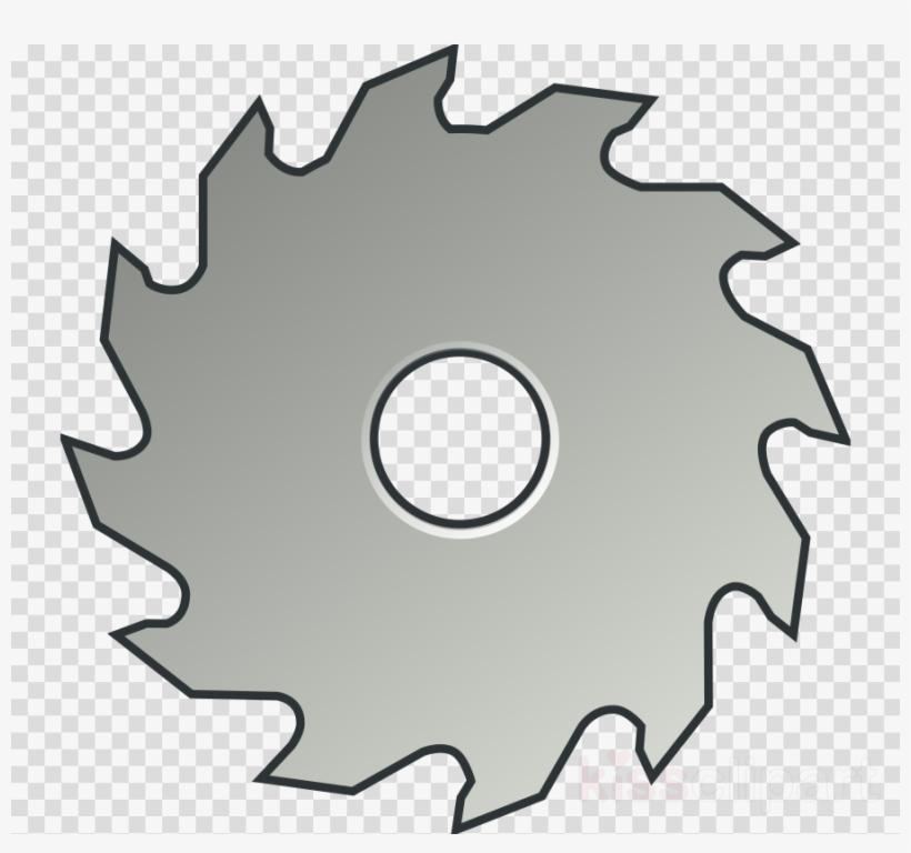 Saw Blade Clipart Circular Saw Clip Art.