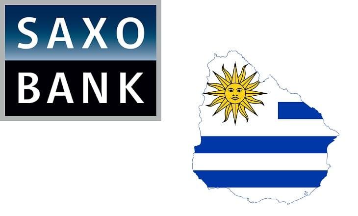 Saxo Bank sells Uruguay retail forex subsidiary to white.