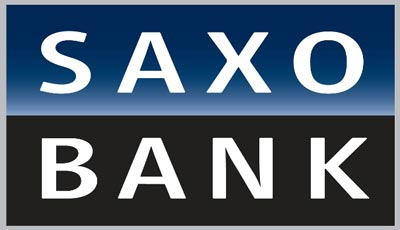 Saxo Bank published trading volumes for June 2016.