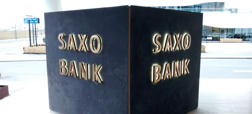 August Brings Strongest Monthly Turnover for Saxo Bank in 2019.