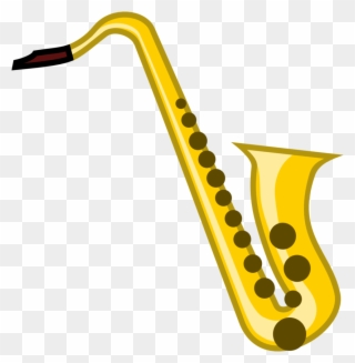 Free PNG Saxophone Clipart Clip Art Download.