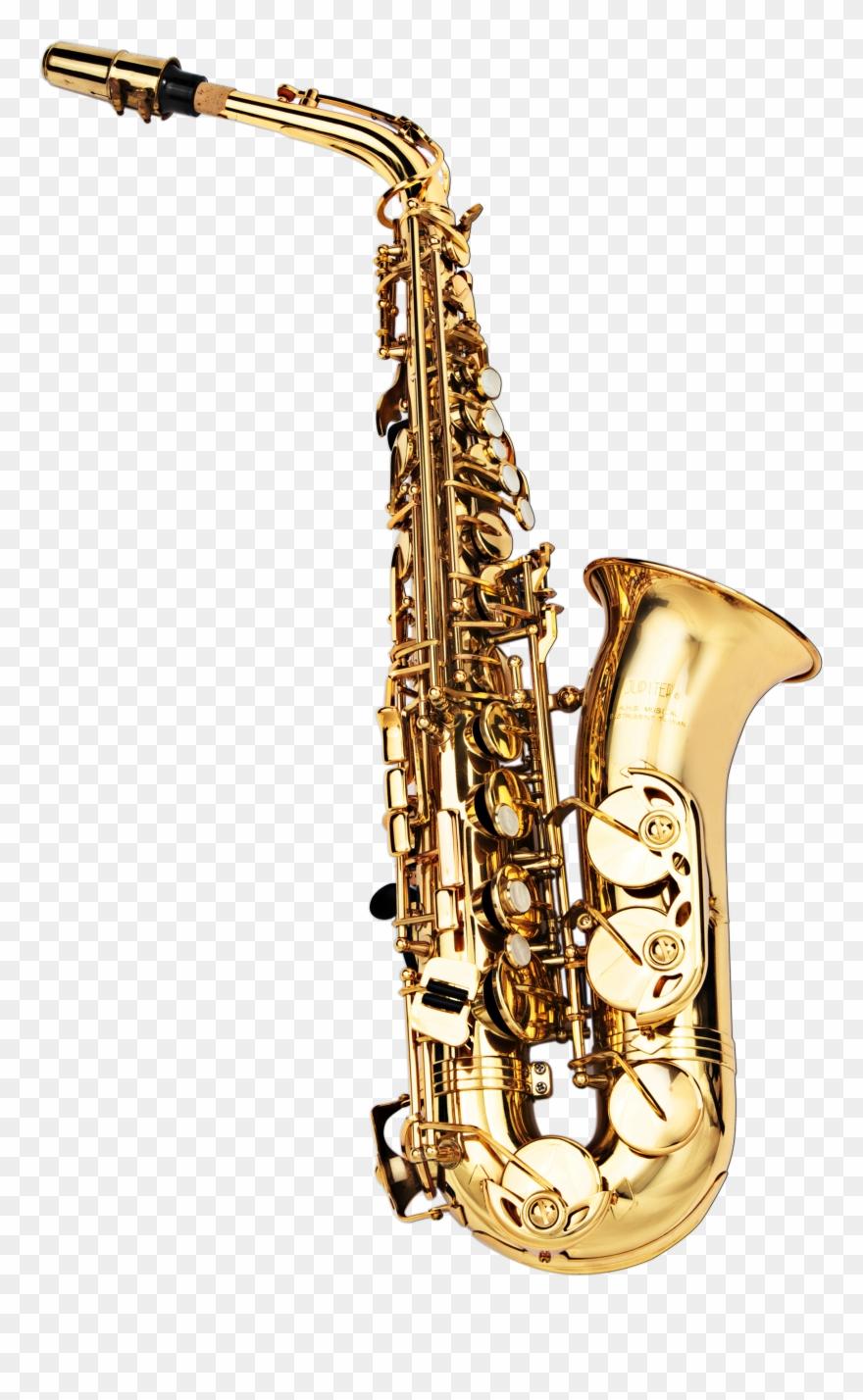 Saxophone Png Transparent Images.