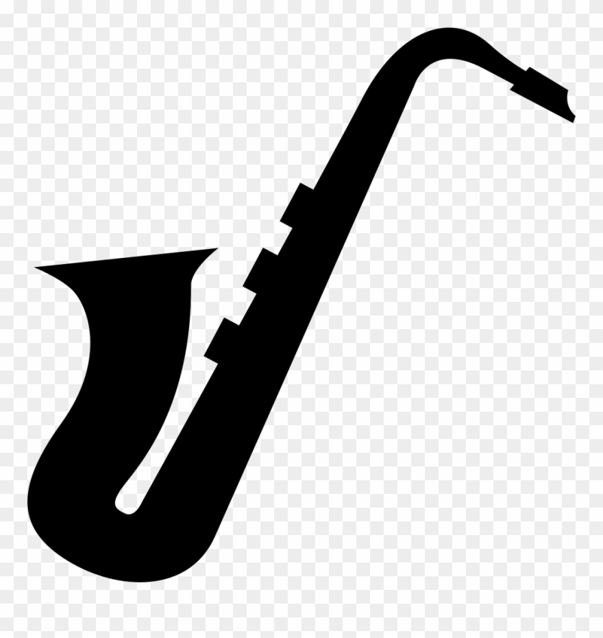 Image Library Download Musical Instruments Silhouette.
