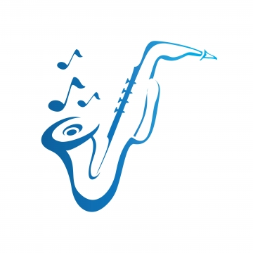 Saxophone PNG Images.