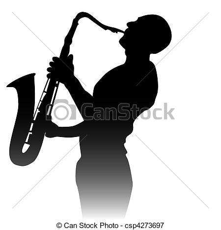 Saxophone Clipart Vector Graphics. 3,744 Saxophone EPS clip art.