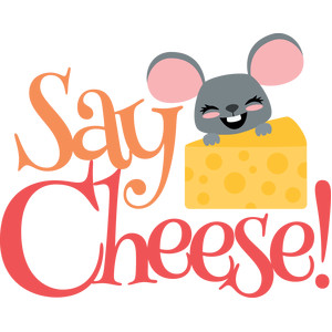 Say cheese clipart 8 » Clipart Station.