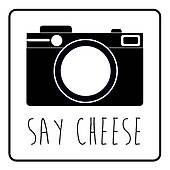 Say cheese clipart 3 » Clipart Station.