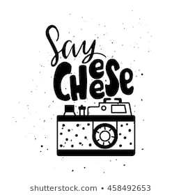 Say cheese clipart 4 » Clipart Portal.