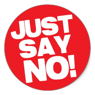 Free Just Say No Pictures, Download Free Clip Art, Free Clip.