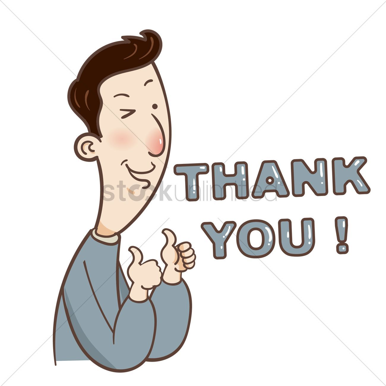 Saying thank you clipart 4 » Clipart Portal.