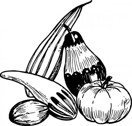 Sayuran Clip Art.