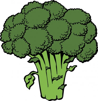 Clipart sayur.