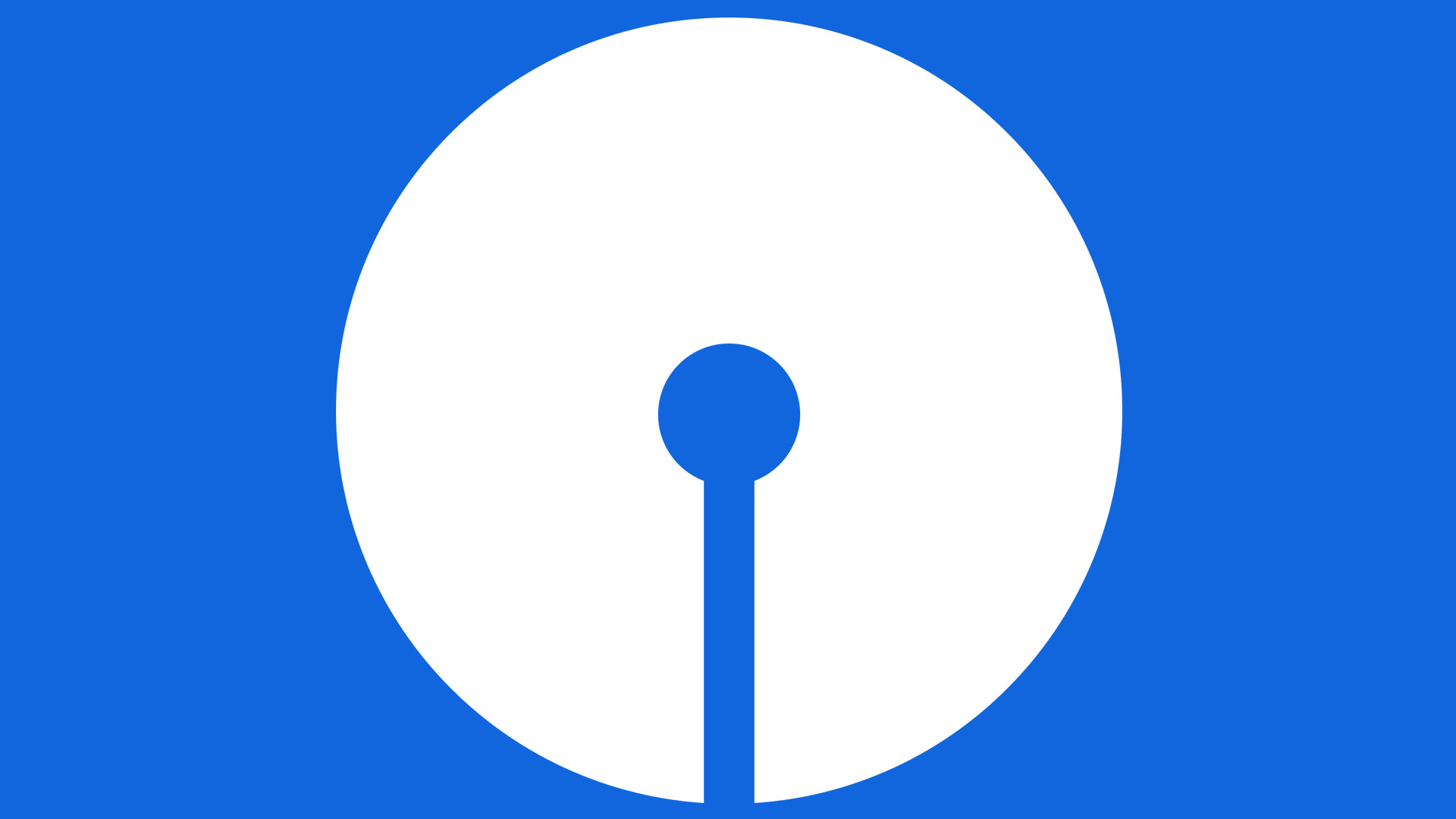 Meaning State Bank of India logo and symbol.