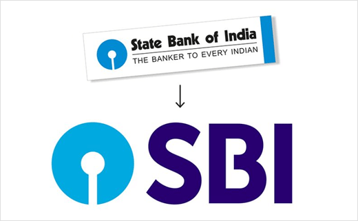 State Bank of India Reveals New Logo Design.