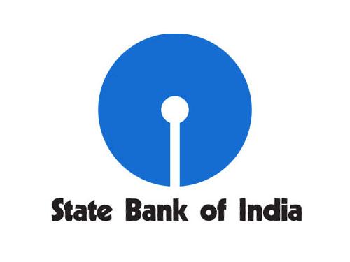 SBI Bank logo Story.
