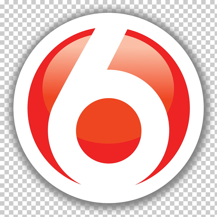 SBS 6 Logo Television show Television channel, 13 PNG.