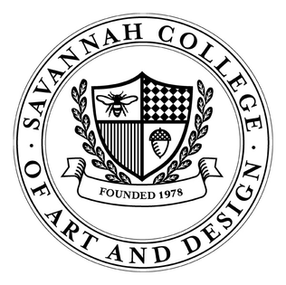 Savannah College of Art and Design.