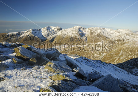 Scafell Pike Stock Photos, Images, & Pictures.