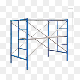 Scaffold PNG Images.