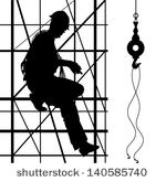 Scaffold Free Vector Art.
