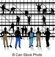 Scaffolds Vector Clip Art EPS Images. 472 Scaffolds clipart vector.