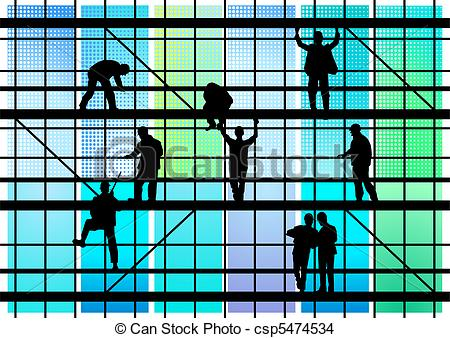 Scaffolding Stock Illustrations. 1,133 Scaffolding clip art images.
