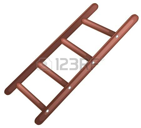 Clipart Ladder Images & Stock Pictures. Royalty Free Clipart.